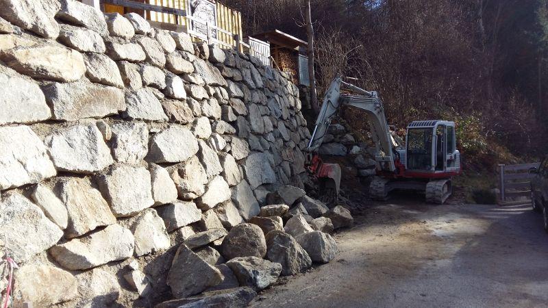 Steinmauer (2)